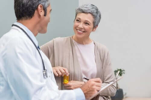 Endringene i overgangsalderen: Tips som hjelper