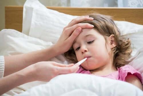 Lær hvordan du kan lindre influensasymptomer.