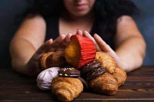 5 tips for å kontrollere søtsuget ditt