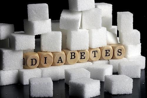 Sukker og diabetes.