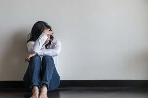 Femten måter å takle angst på