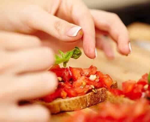 6 enke vegetariske godbiter du må prøve