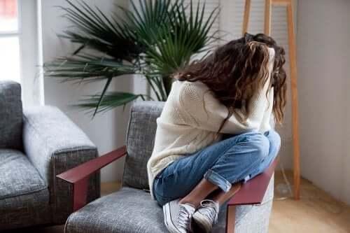 Battered woman-syndrom: Hvordan skaffe hjelp?