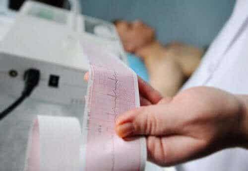 Elektrokardiogram eller EKG: Syv trinn for å tolke det