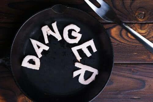 Farlige dietter og faresignalene de gir