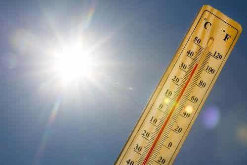 Hvordan ekstreme temperaturer påvirker menneskekroppen