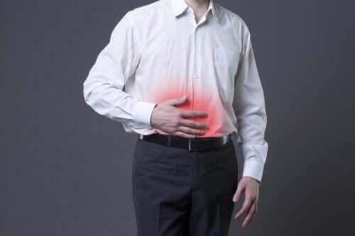 Irritabel tarmsyndrom og dets rolle i kostholdet ditt