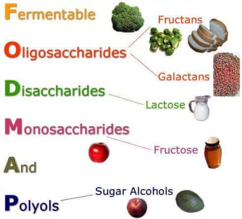 FODMAP-dietten