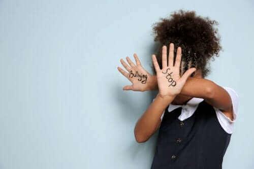 Mobbing av barn: Det kan skje hvem som helst