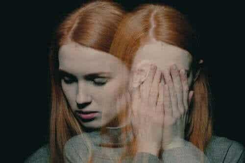 Psykisk lidelse: Ti varselsymptomer