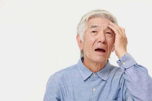 Posterior kortikal atrofi - diagnose og behandling