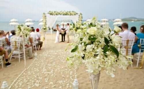 Tips for å organisere et flash-bryllup