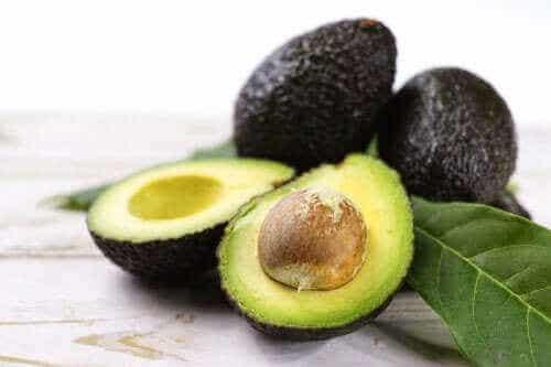 Tre oppskrifter med avokado som er bra for helsen din