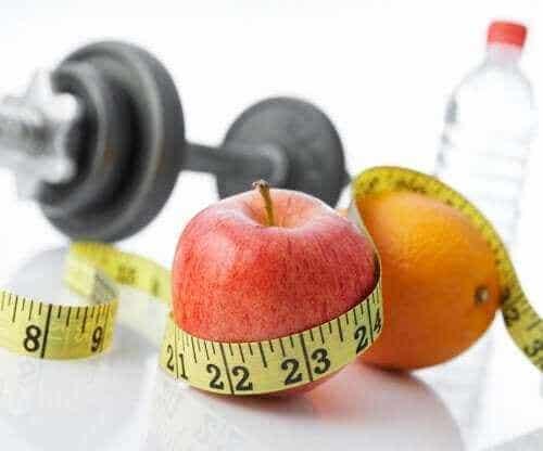 Mat du kan spise før du trener