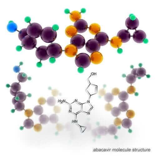 Abacavir: HIV-behandling og bivirkninger