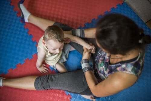 Alt du trenger å vite om cerebral parese