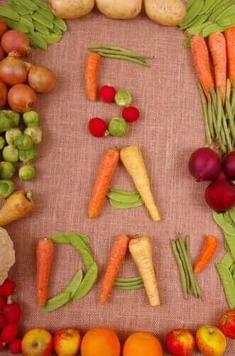 Bør du spise fem måltider om dagen?