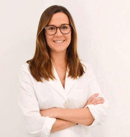 Rocío Gil Redondo sine tips for å ta vare på og forynge huden