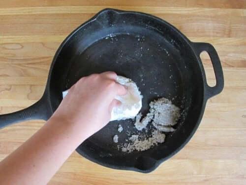 Oppvaskmiddel av potetskall