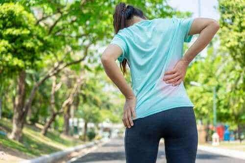 3 vitenskapelig beviste øvelser mot smerter i korsryggen
