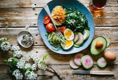 Vet du hva du bør spise når du har diabetes?