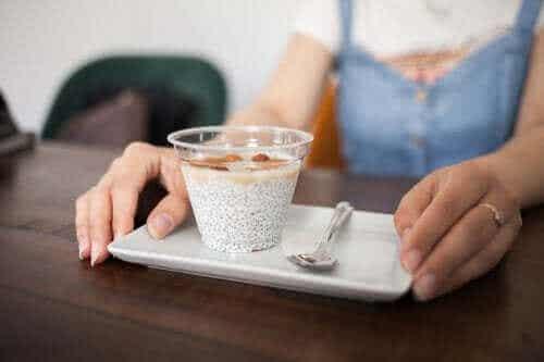 6 sunne godbiter som du kan ta med på jobb