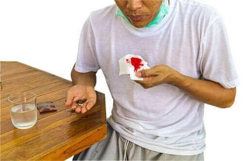 Alt om rifampicin og behandling av tuberkulose