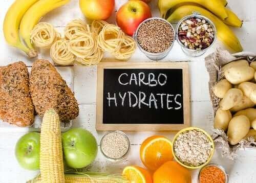 Ikke-fetende karbohydrater du bør spise