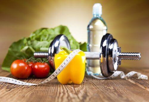 Kosthold og vekttap