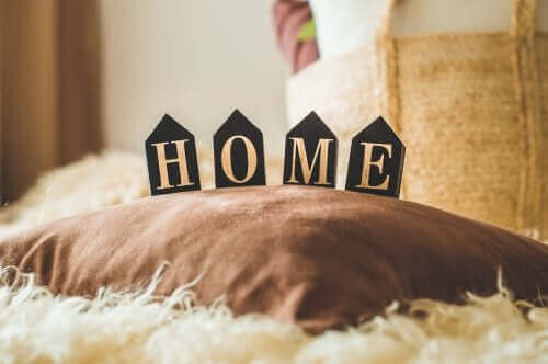 Ideer til et koselig og innbydende hjem