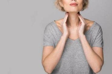 Tre komplementære behandlinger mot hypotyreose