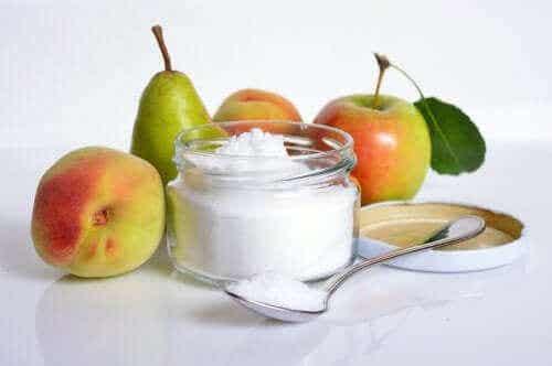 Kosthold ved arvelig fruktoseintoleranse og fruktosemalabsorpsjon
