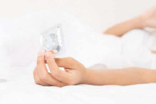 Syv spørsmål om det kvinnelige kondomet