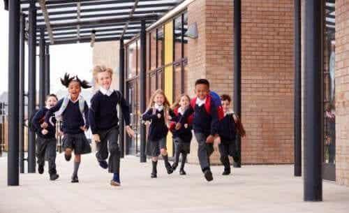Hvordan velge den beste skolen for barnet ditt?