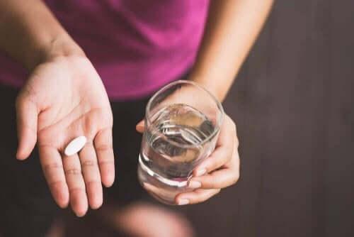 Diovan er en medisin i tablettform.