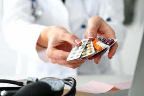 Fem spørsmål om generiske legemidler
