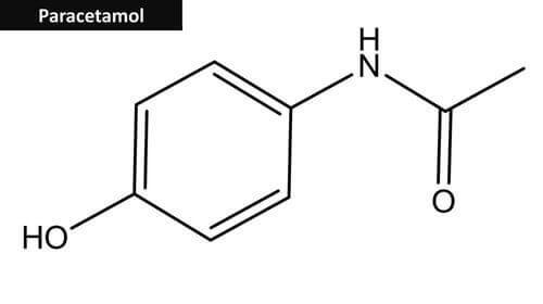 Paracetamol er et av mange generiske legemidler