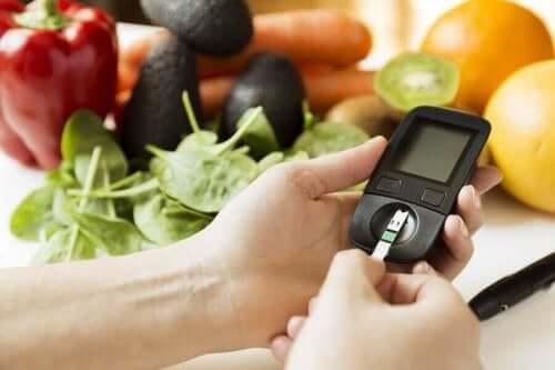 Det kan være nyttig å kalkulere glykemisk indeks for diabetikere.