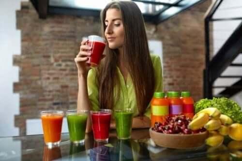 Alle matvarer har en viss glykemisk indeks.