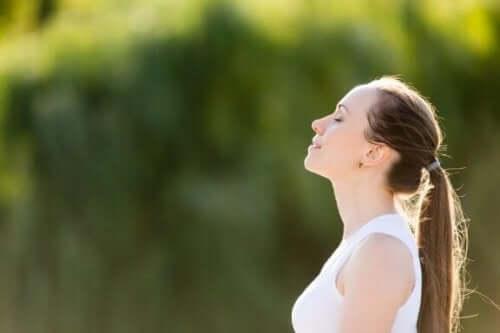 6 uvaner som skader lungehelsen