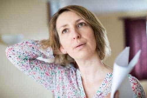 Hetetokter i overgangsalderen er ubehagelig, men ufarlig