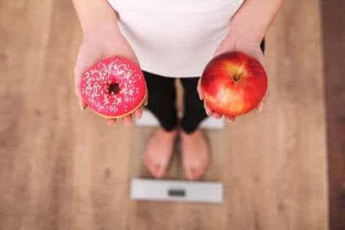 5 typer slankemat som får deg til å gå opp i vekt