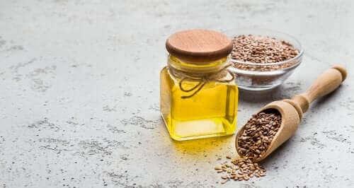 Fem plantebaserte kilder til omega-3-fettsyrer