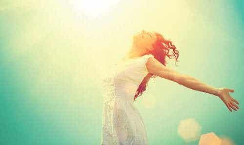 Lykke er ikke en utopi: Refleksjoner over lykke