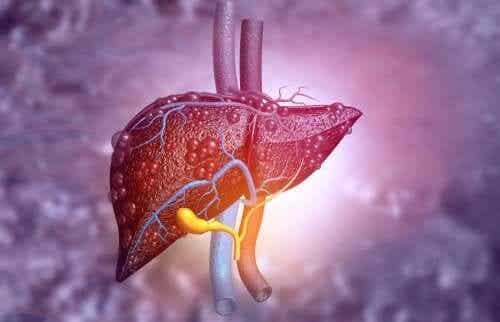 Behandling av sykdommen gallegangsatresi