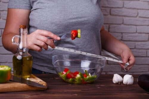 3 dietter for vekttap som ikke setter helsen i fare