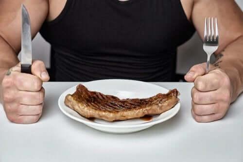 Mange dietter for vekttap kan være skadelige for helsen.
