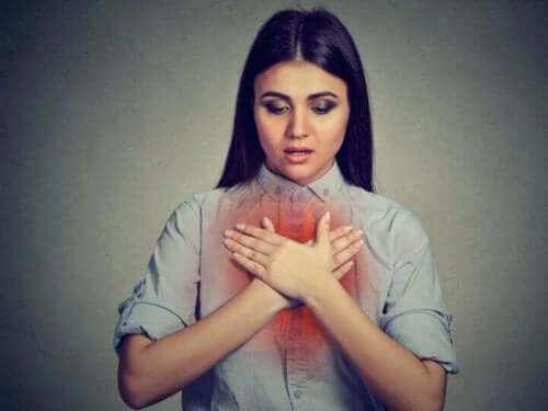 Uvaner som skader lungehelsen.