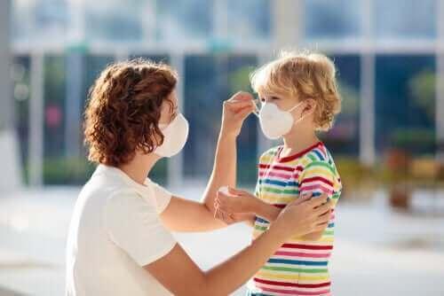 Alt du bør vite om medisinske masker