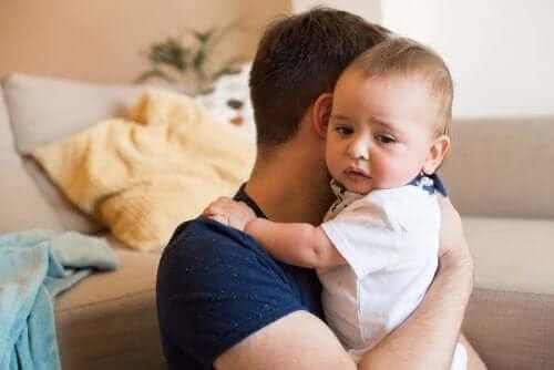 Gastroenteritt hos babyer: Hva bør du gjøre?